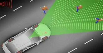 研究表明自动驾驶汽车存在缺陷,图像检测系统存在肤色误差