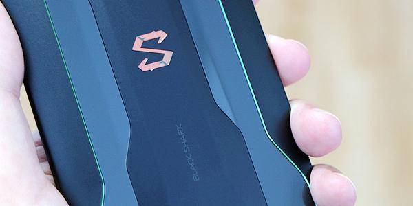 黑鲨游戏老葡京手机投注平台2评测:升级亮点颇多 骁龙855反而是最不起眼的那个