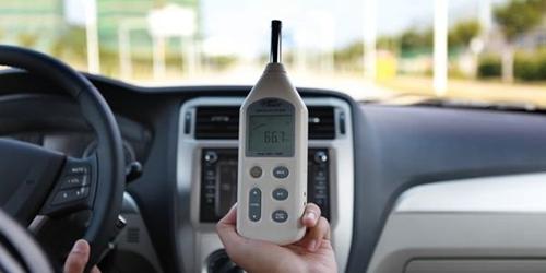 给电动车来点声音 欧盟要求新能源车需搭载车辆声响警报系统