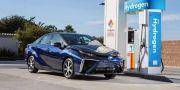 国家大力推广的氢能源汽车并非真正的清洁能源车?