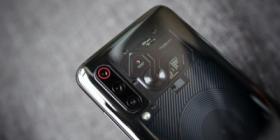 小米推8+256G小米9透明版,小米8透明探索版下架