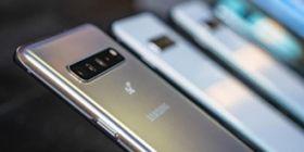 真正的首款!三星确认Galaxy S10 5G版4月5日开始销售