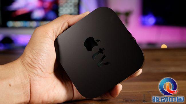 苹果电视服务虽野心勃勃 在中国或将水土不服