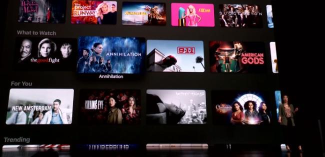 苹果Apple TV服务再升级,功能更完善,Apple TV+将与众星合作原创节目