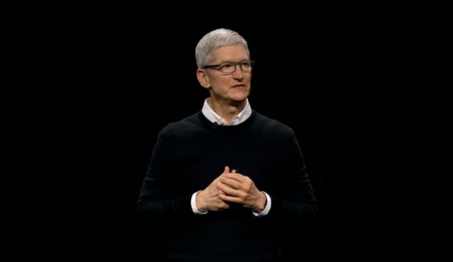 速看苹果春季发布会:订阅服务全家桶成了 硬件却一个没有