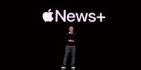 苹果新闻升级为Apple News+,新增杂志服务,定价9.99美元/月