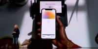 Apple Pay升级为Apple Card,与高盛合作推现金返还计划