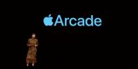 苹果App Store新增Apple Arcade板块,游戏服务升级