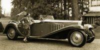 继承经典 布加迪有望推出纯电动豪华车