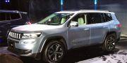Jeep官方公布指挥官PHEV信息,将搭载全新GME-T42.0T发动机