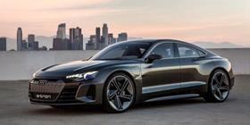 对标Model 3  奥迪e-tron将打造纯电动中级车