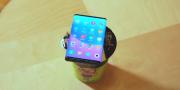 """小米折叠屏手机发布最新预热,""""泡面拍档""""添新成员"""