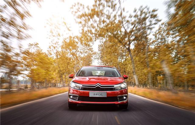 雪佛兰改进车型新款东风雪铁龙C4L成功上市,搭配两款动力选择