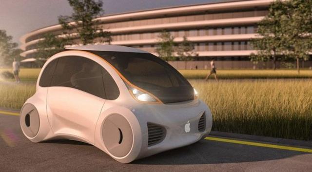 前特斯拉传动系统工程师加盟 苹果或将重启造车计划
