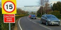 欧盟计划出台法规 2022年以后的新车需加装限速装置