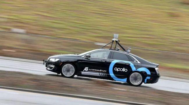开展自动驾驶运营 百度在长沙投放100辆自动驾驶出租车