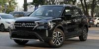 设计不输合资车型 三款10万元紧凑级SUV车型推荐