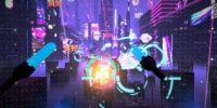 VR游戏《超级节拍》上架国行PS4,售价68元