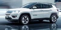 性能节能双升级 全新Jeep指南者1.3T+Jeep招牌四驱劲擎上市