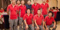 看懂刘强东,要看到他背后的那18万兄弟和18万个家庭