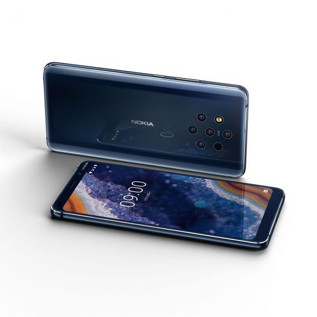 Nokia 9 PureView-组图2