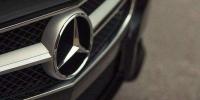 奔驰被德国机动车辆管理局调查 疑使用作弊软件欺骗排放测试