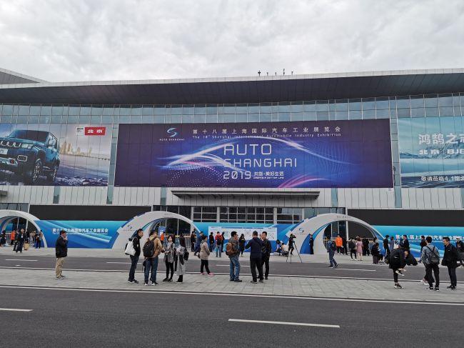 驱动中国昨夜今晨:上海国际车展媒体日开放|巴黎圣母院突发大火|三六零借壳上市后首份年报