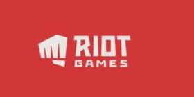 《英雄联盟》开发商拳头游戏更新logo,更简洁易懂