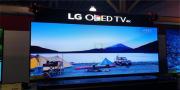 线下店OLED展示机再次烧屏!LG不烧屏承诺还作数吗?
