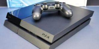 索尼证实加强PS4游戏色情内容监管