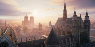 免费领取重现巴黎圣母院的《刺客信条大革命》,育碧狂刷好感