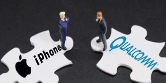 分析师:5G版iPhone或同时采用高通、三星5G芯片方案