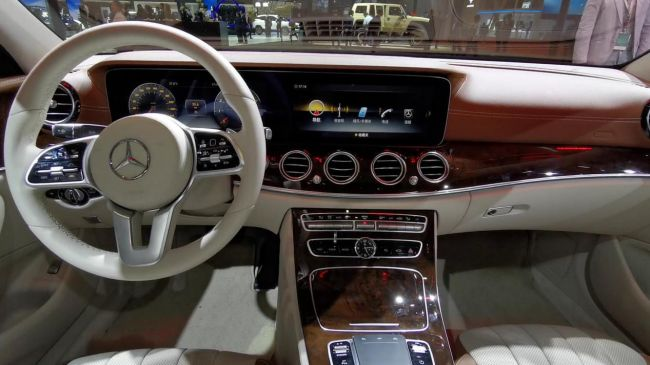 上海车展带你看懂汽车人机交互系统的变迁,最厉害的竟然是它!
