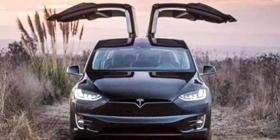 特斯拉自动驾驶技术发布 明年将有上百万辆自动驾驶出租车上路