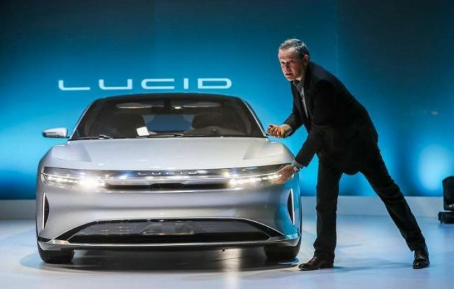美国新兴电动车公司任命特斯拉前首席工程师为CEO  贾跃亭或是其股东之一