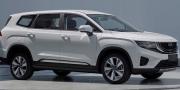 曝吉利大7座SUV仍采用1.5T三缸 能否挑战比亚迪唐燃油版?