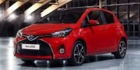 丰田宣布召回4万雅力士 因安全气囊束存在问题