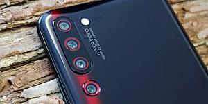 联想Z6 Pro评测:外观性能只是陪衬 四摄才是核心要义