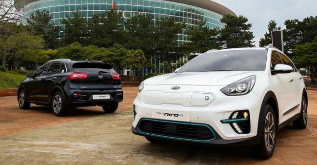 对本土汽车制造构成威胁?韩国或取消中国产电动车补贴-阿里汽车