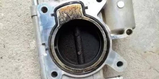 发动机抖动怠速不稳 清洗节气门有没有用?