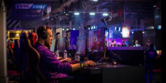 2023年中国PC网游玩家或将突破3.5亿