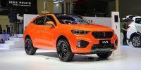 WEY VV5 1.5T倾橙版14.38万预售价超2.0T车型,是营销策略还是哗众取宠