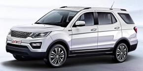 大七座SUV仅售7.69万元 长安CX70手动旗舰型上市