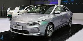 """打开了国产新能源车的""""大时代"""" 吉利几何A快速解析"""
