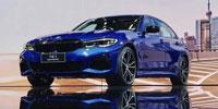 买奔驰C级的再等等 全新一代宝马3系正式投产