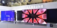 阵营不断壮大又怎样?三星:近几年不打算生产OLED电视