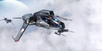 《星际公民》黄了?众筹2.8亿美元造不出游戏 不退款