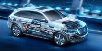 奔驰品牌纯电动车EQC下线 腾势的地位将变得更加尴尬