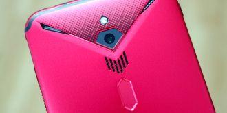 努比亚红魔3评测:用风冷散热的手机,性能到底有多强?