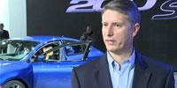 玛莎拉蒂北美CEO:不会放弃内燃机成为纯电动化品牌